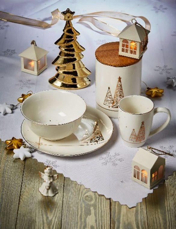 Bożonarodzeniowy czas… ozdoby świąteczne w Rossmann