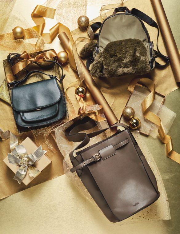 Stylowa jesień w Rossmann… czyli torebki by Jemioł